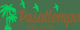 Pasatiempo Del Sur Logo